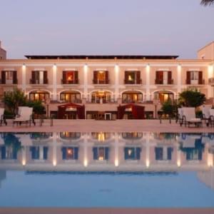 Hotel Giardino Di Costanza  Spa